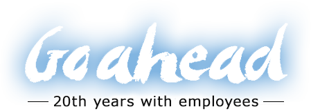 Go ahead 20th years with employees
