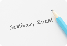 seminar event